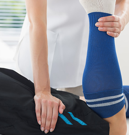 Osteopathic Therapy is beneficial to the central nervous system and improves health across the entire body.