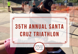 35th Annual Santa Cruz Triathlon