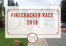 4th of July Firecracker Race