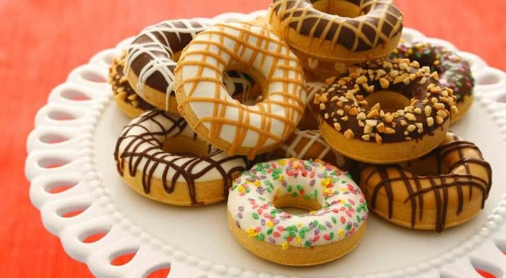 The 5 Underlying Causes of Sugar Cravings - Santa Cruz Core