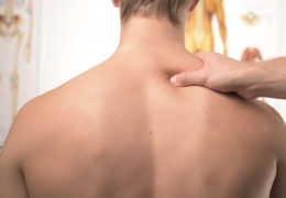 Cervical Instability