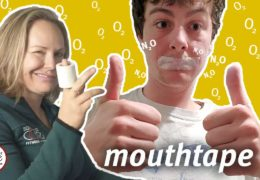 I Taped My Mouth Shut for 30 Nights (Part 1)